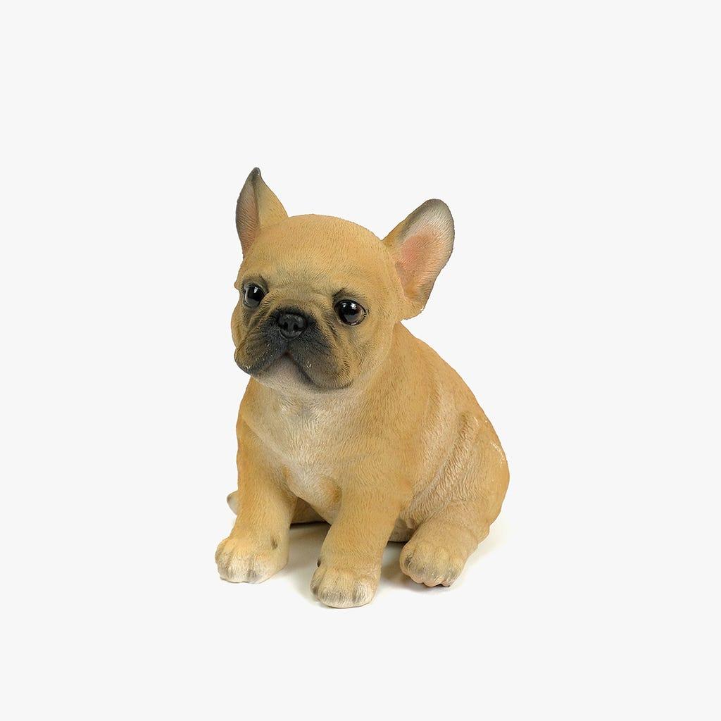 Bulldog Françês 14x11x15 cm