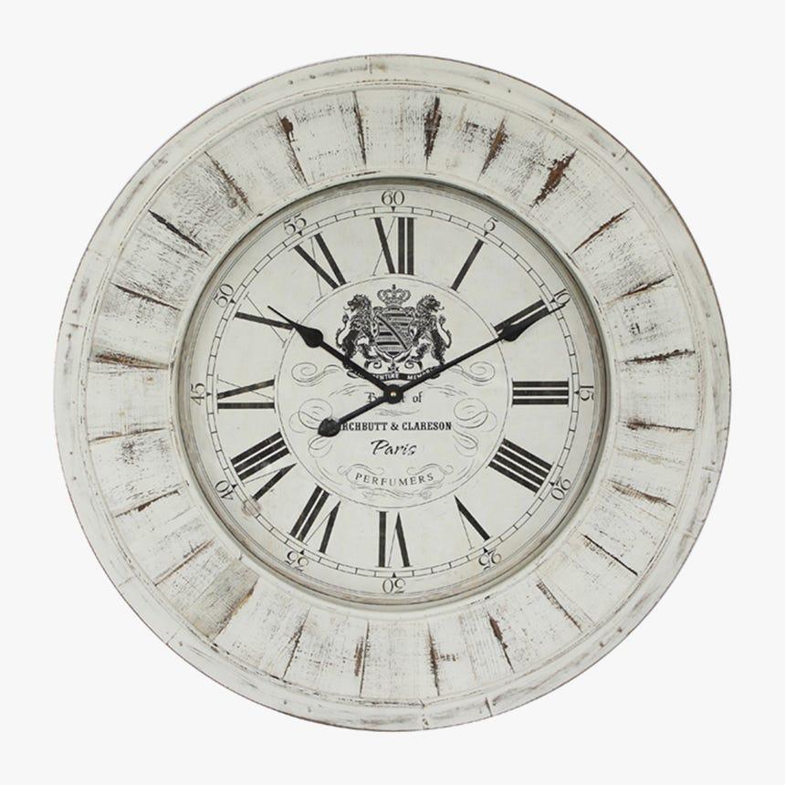 Relógio Schbutt&Clareson