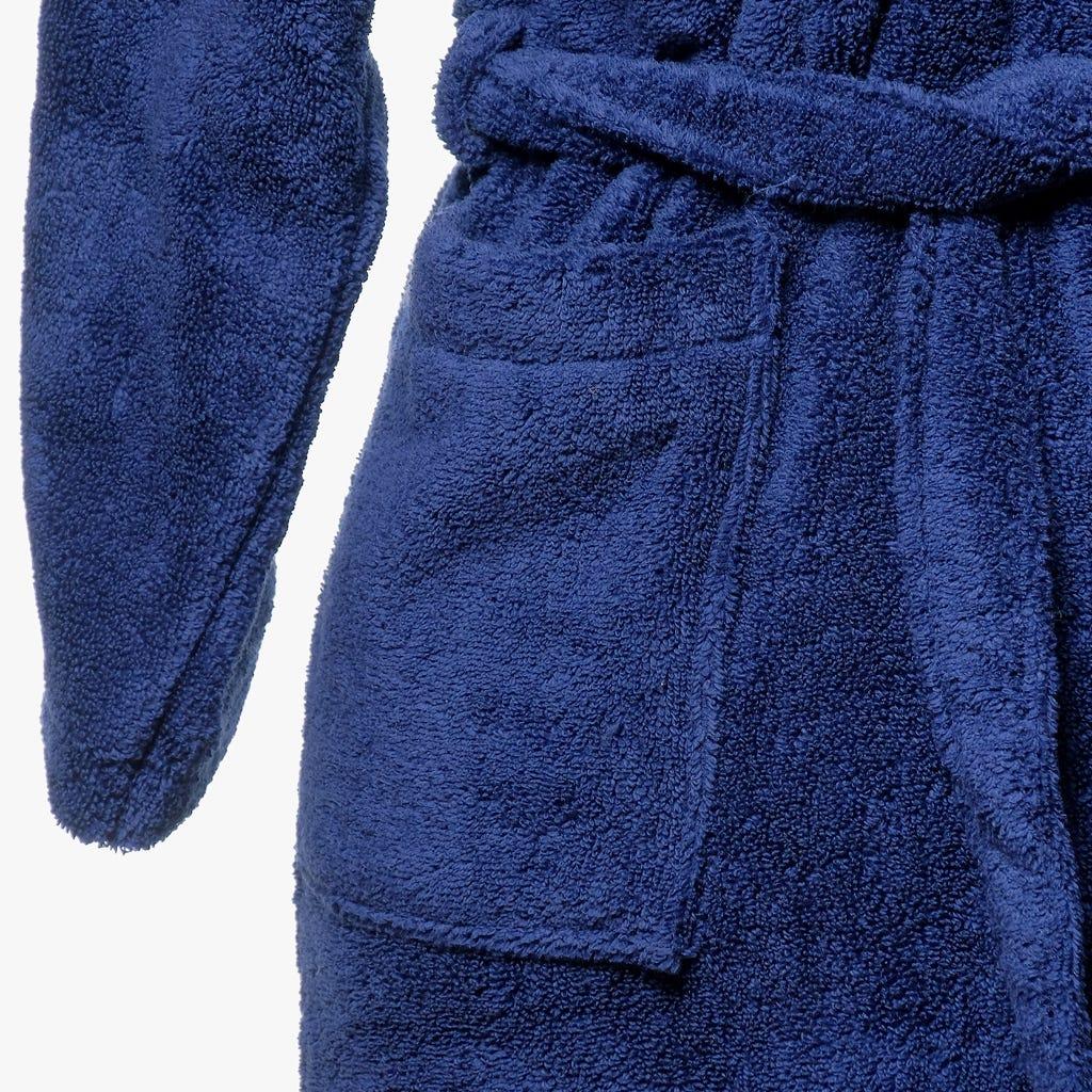 Roupão de banho 5BathStars Azul L/XL