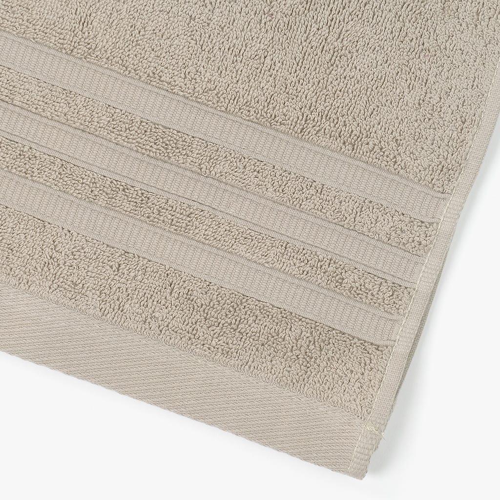Toalhete Areia 30x30 cm (conjunto3)