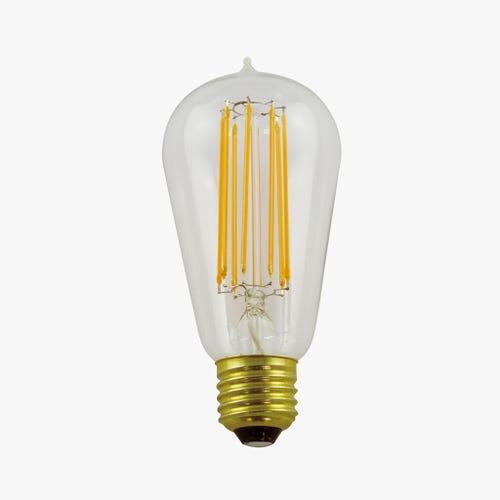 Lâmpada Edison 4WE27127LED