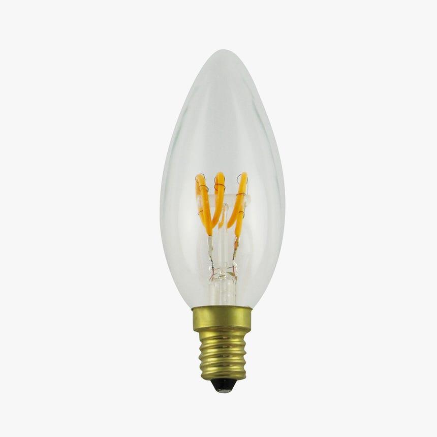 Lâmpada Edison 4WE14100LED