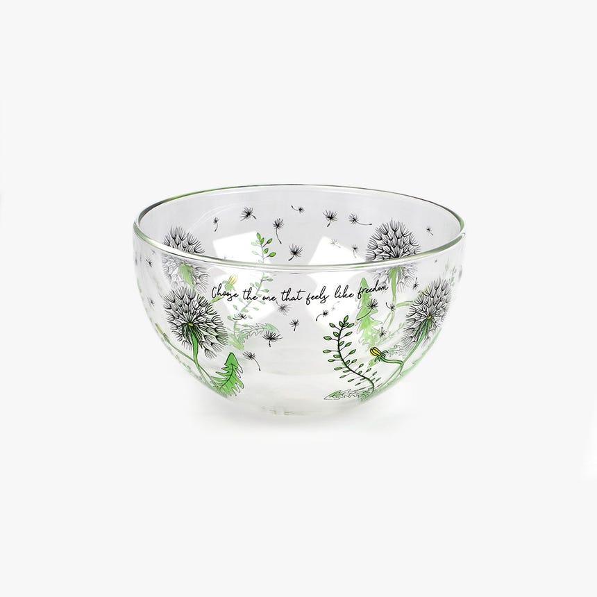 Taça Dandelion 14 cm