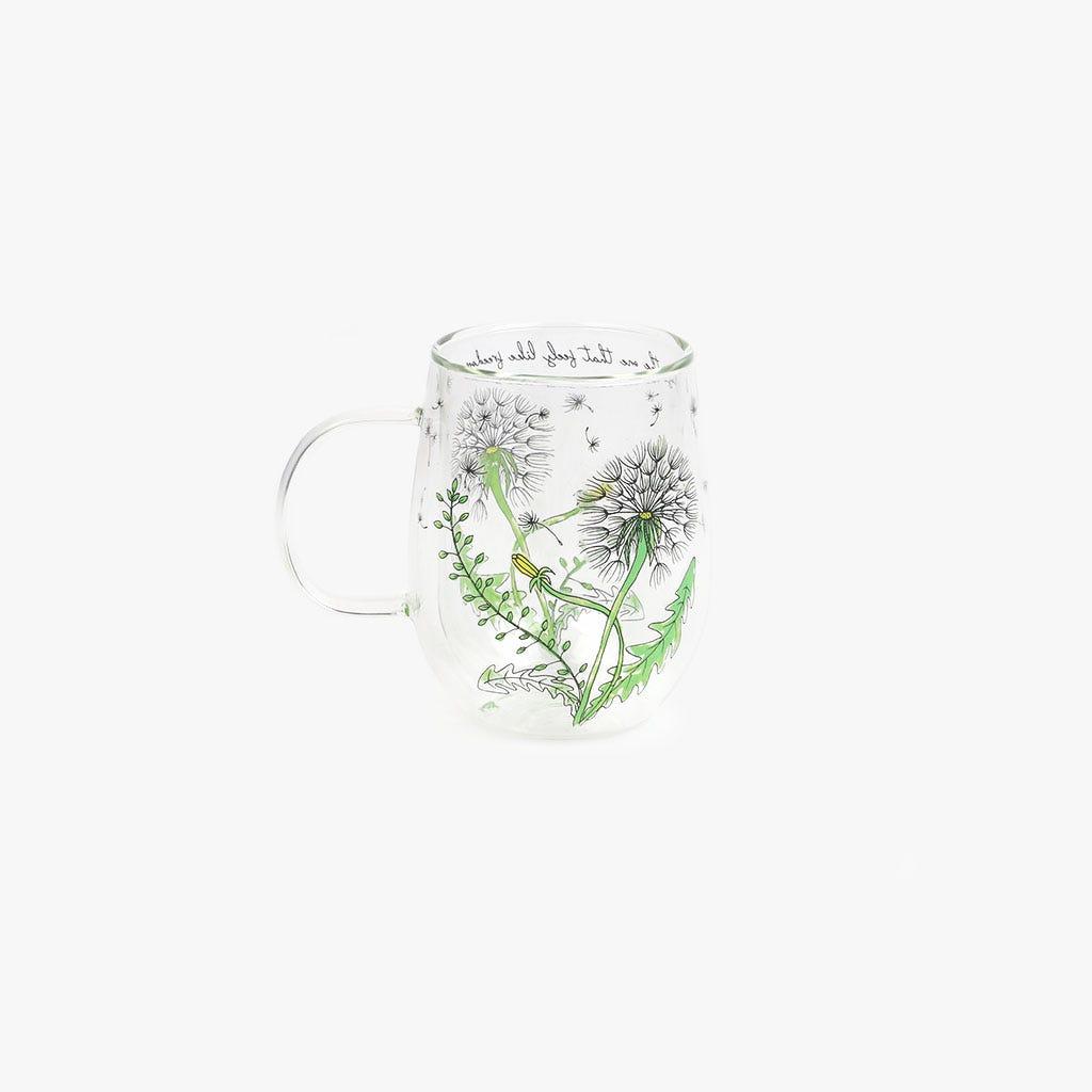 Caneca Dandelion 11.5 cm
