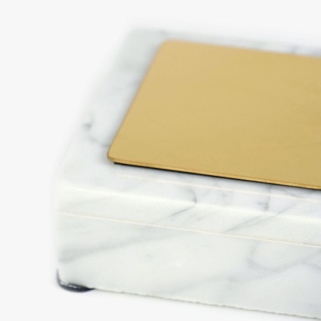 Sol Mármore Dourado62 cm