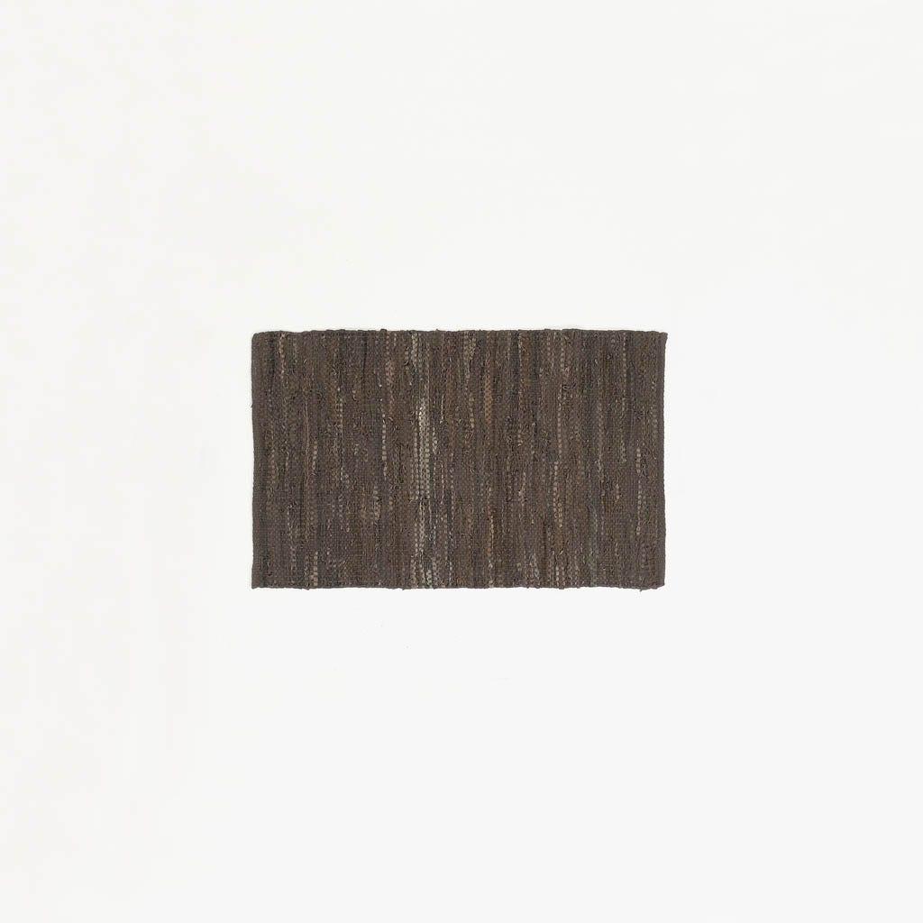Tapete Tear Pele Café 70x110 cm