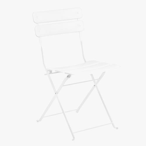Cadeira Branca 42x81 cm