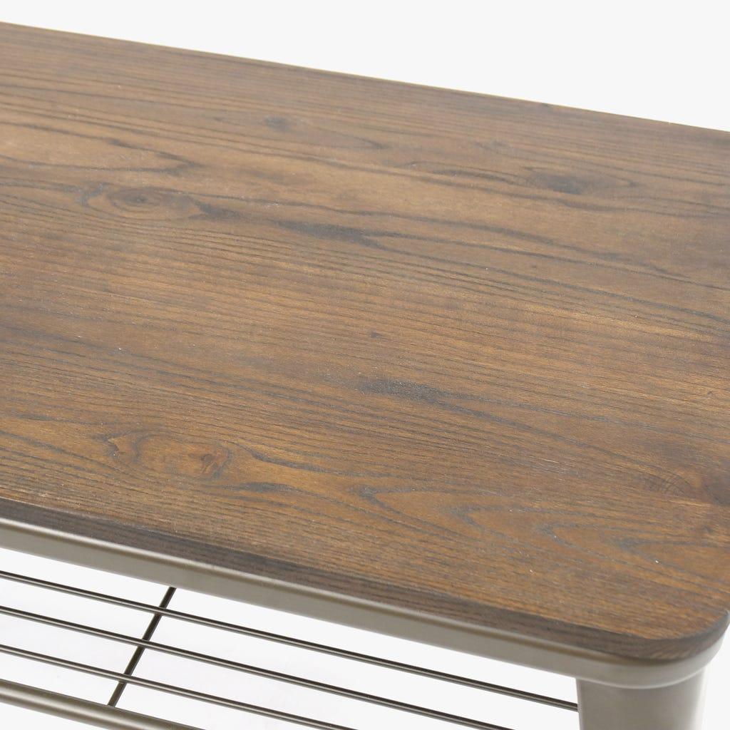 Mesa de Apoio Factory Wood120x60 cm