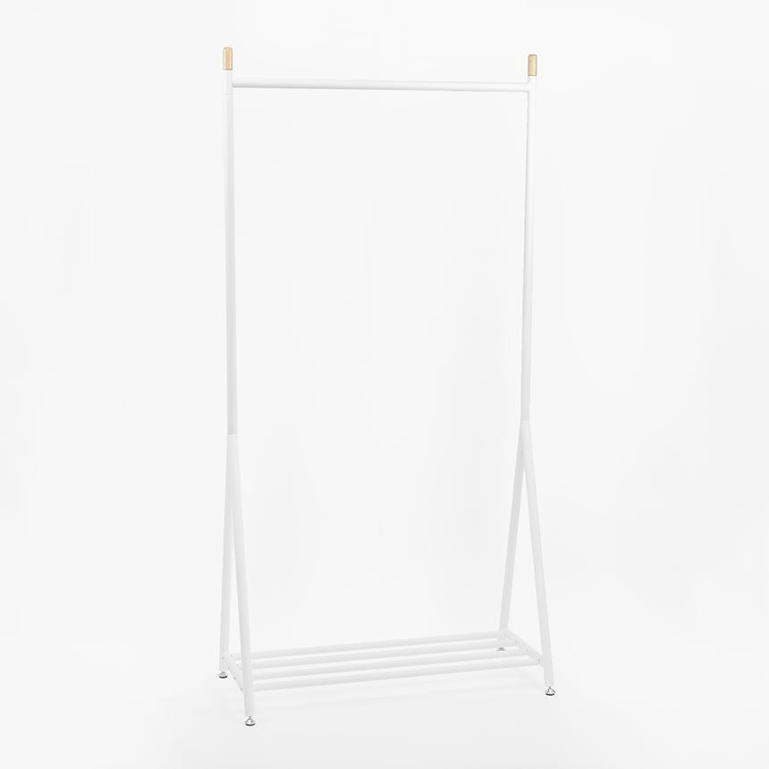 Charriot Branco 85x171 cm