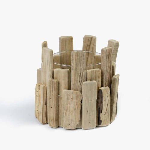 Tealight madeira 18 cm