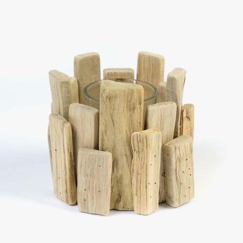 Tealight madeira 12 cm