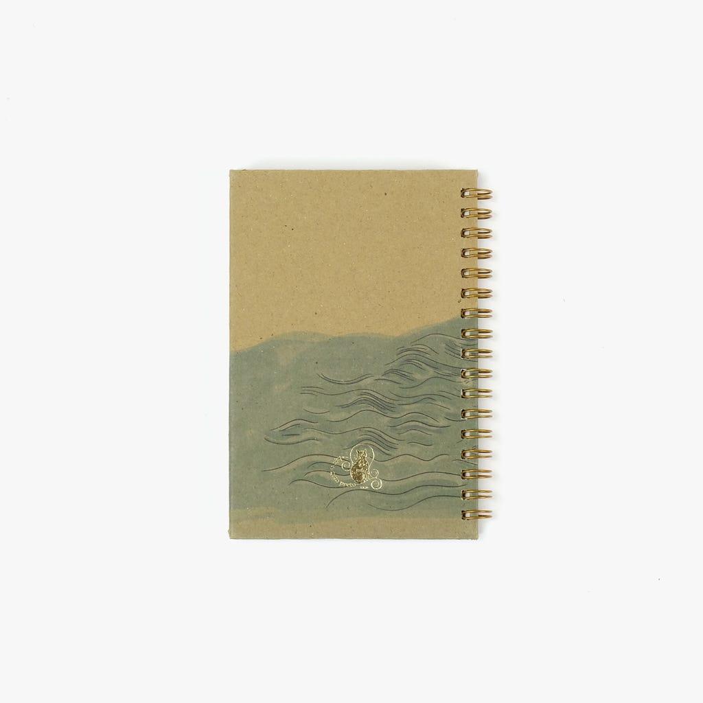 Caderno Sonho Kioto11x16 cm