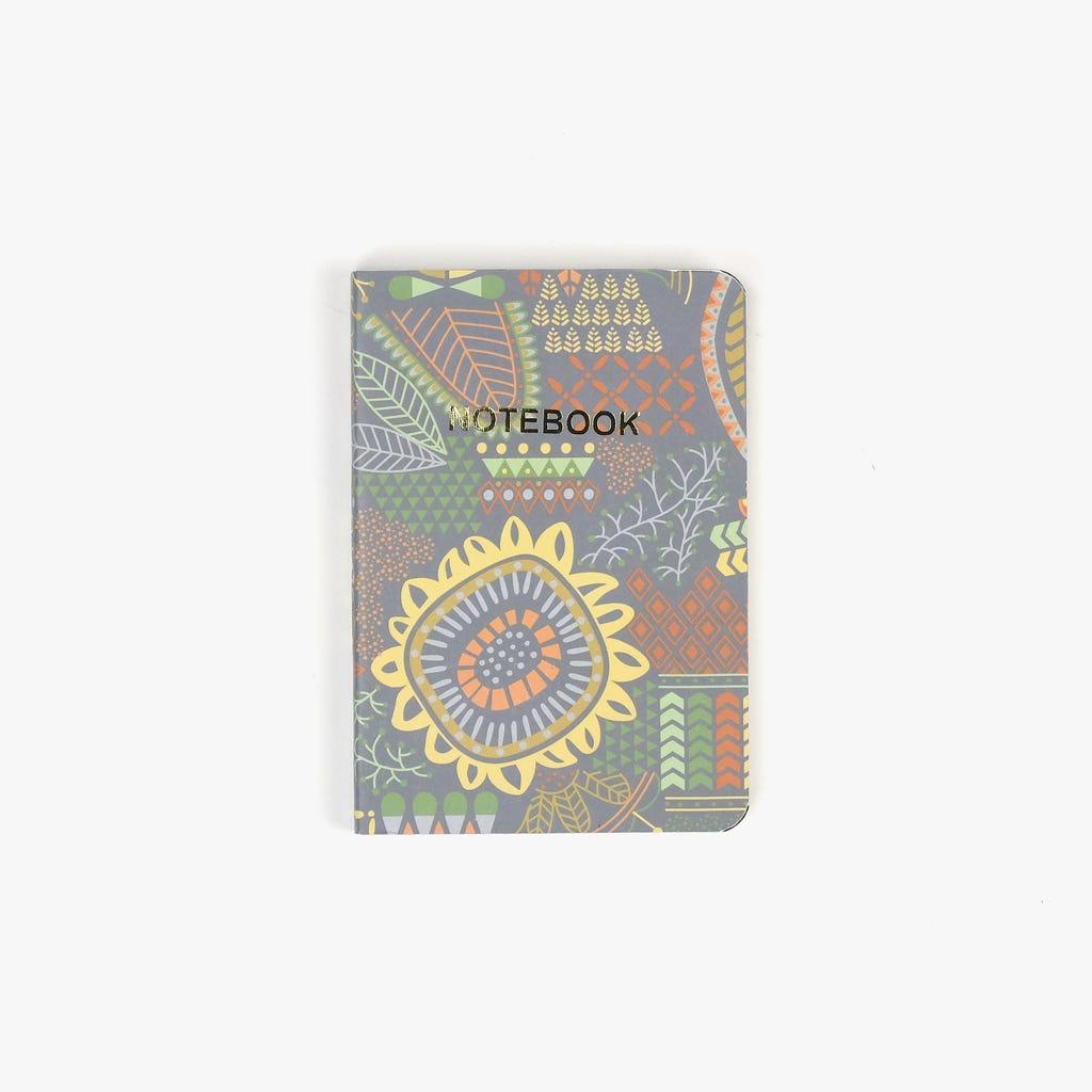 Caderno Suyu10x15 cm