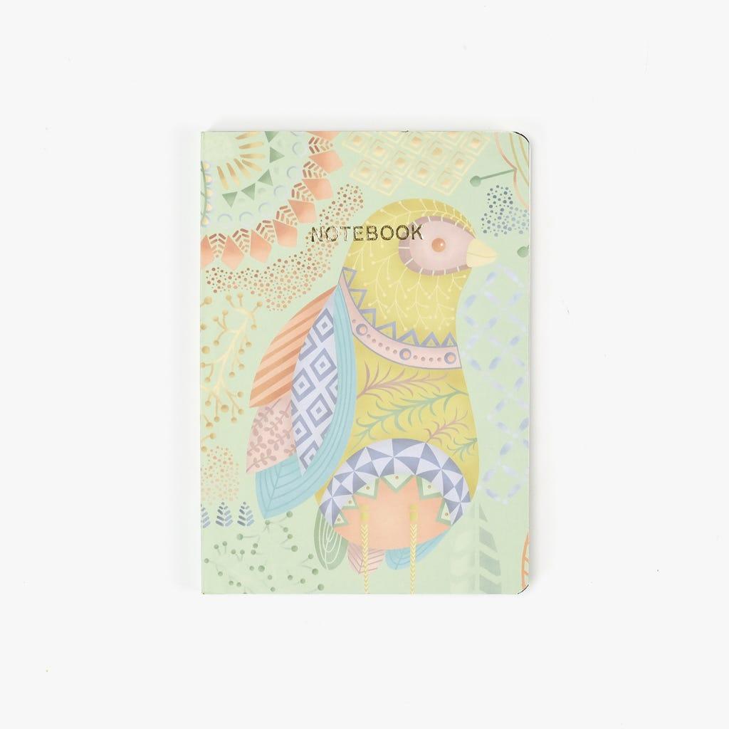 Caderno Suyu15x21 cm
