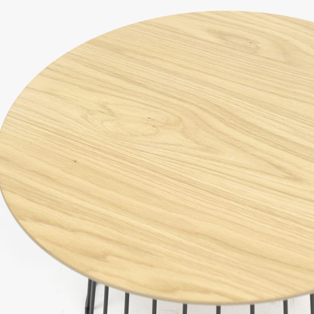 Mesa de Apoio D50x40 cm