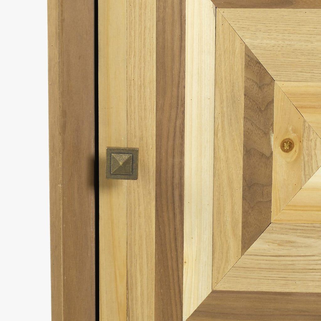 Armário Cubos 48x35,5x180 cm