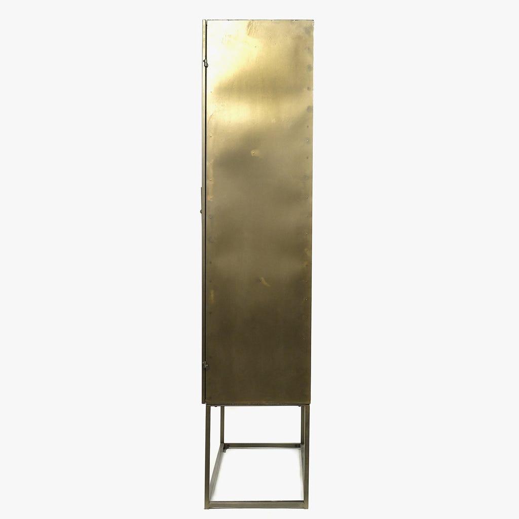 Armário ZigZag 100x46x186 cm