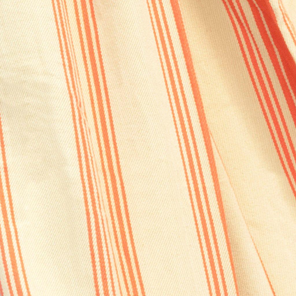 Cama de rede Branco e Vermelho 200x90 cm