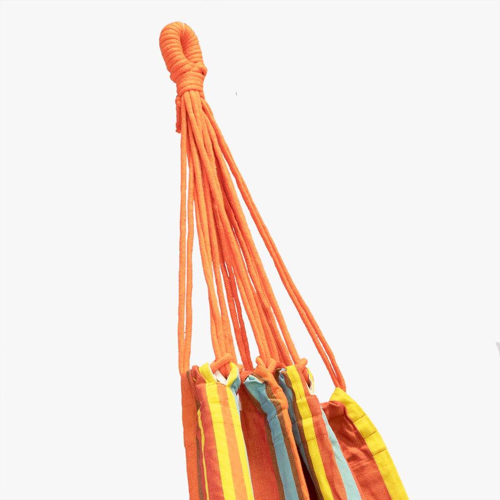 Cama de rede Multicor 200x90 cm