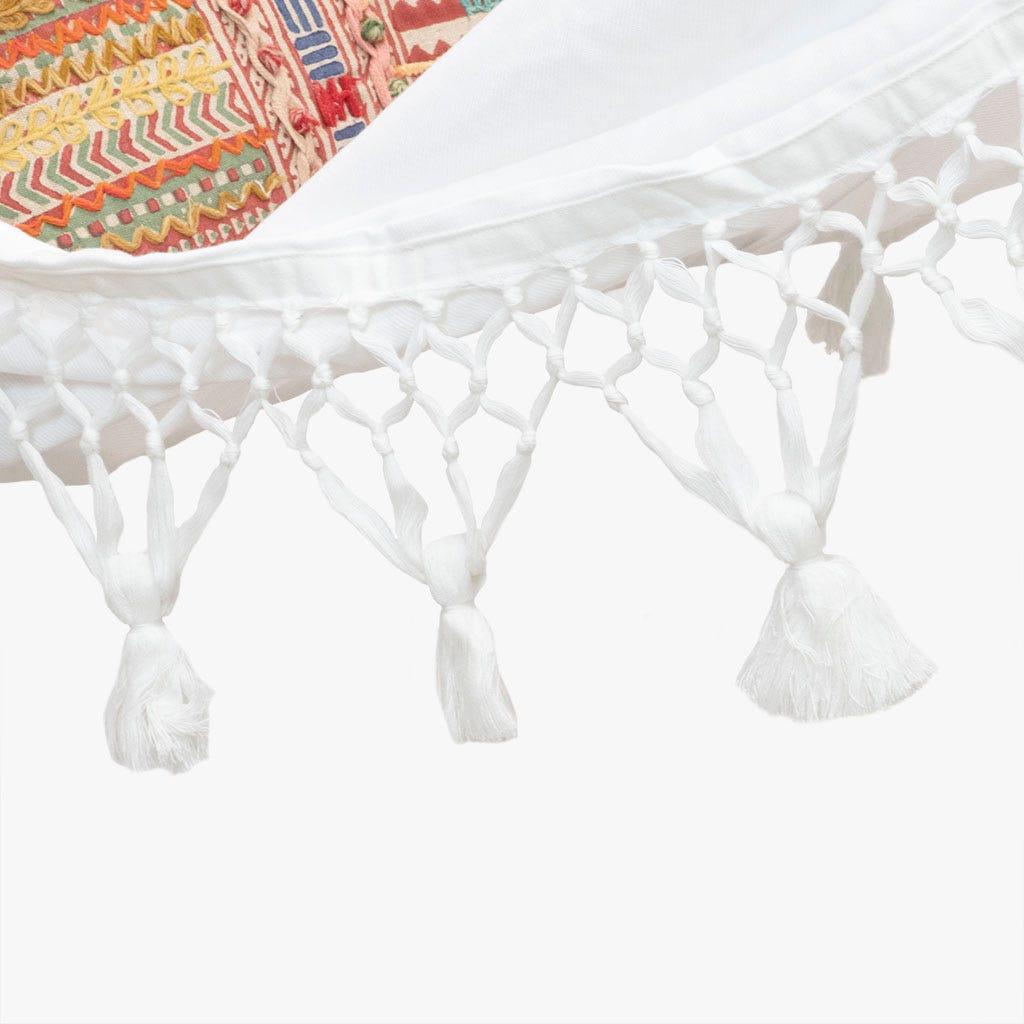 Cama de rede Natural 200x90 cm