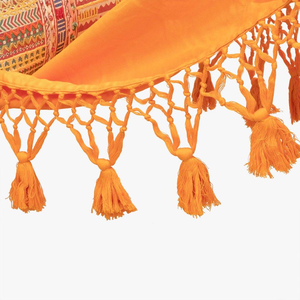 Cama de rede Tijolo 200x90 cm