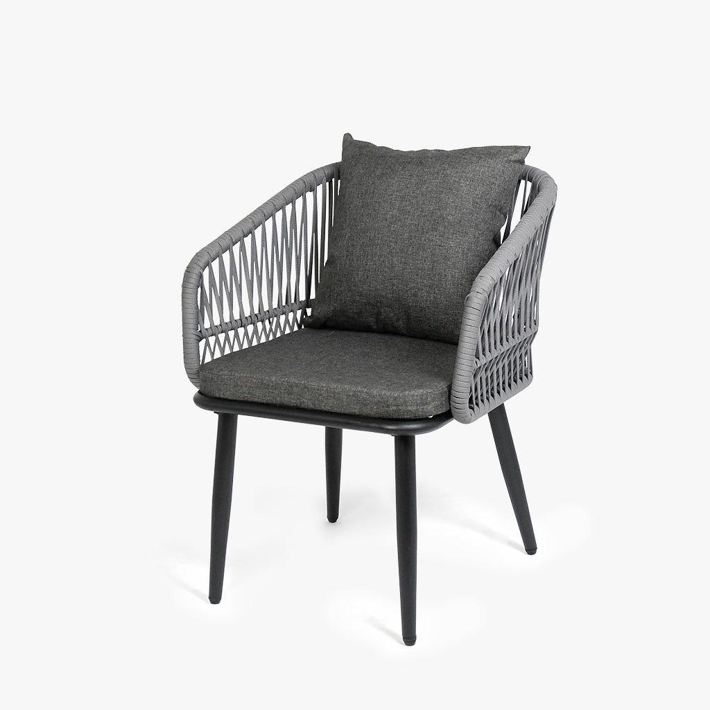 Mesa com 6 cadeiras Ipanema