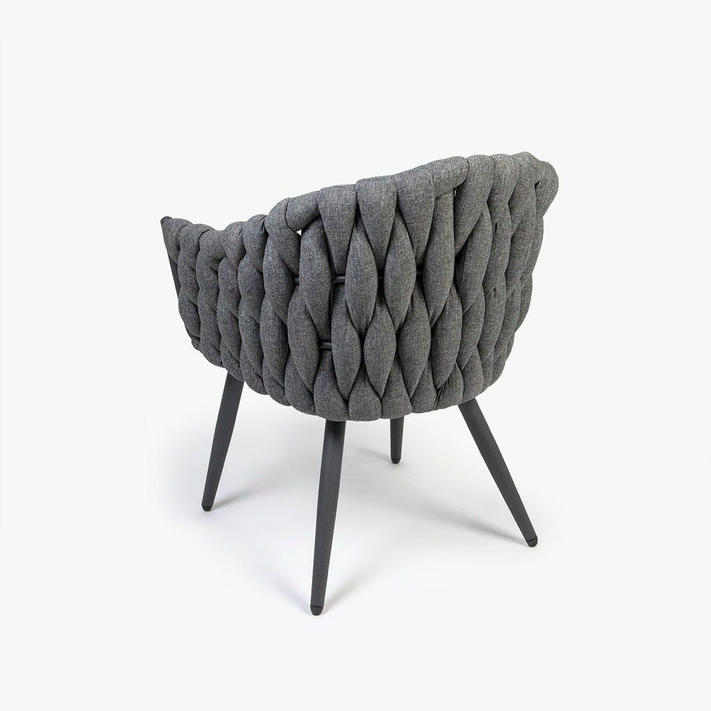 Cadeira Leblon Cinza
