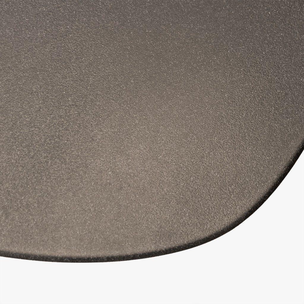 Mesa Leblon Cinza 80x80x74 cm