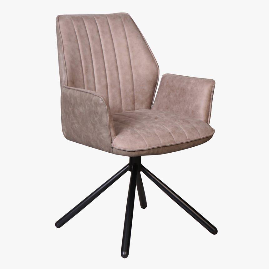 CadeiraMontrealCinzenta