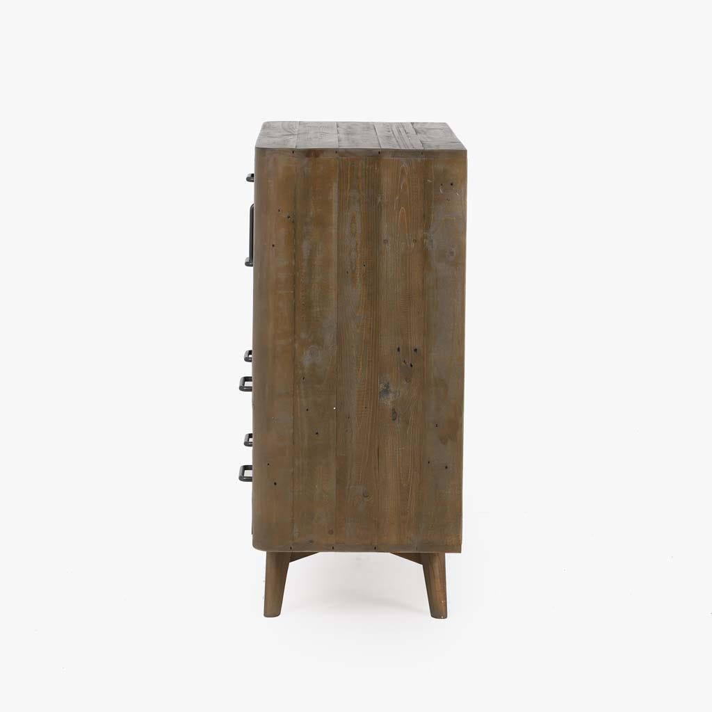Armário Sandton100x45x105 cm