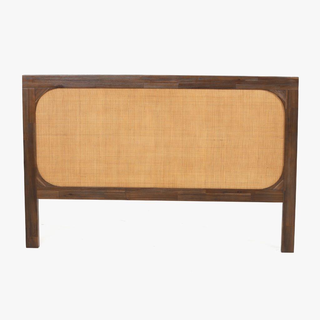 Cabeceira de cama Florida 170x110 cm