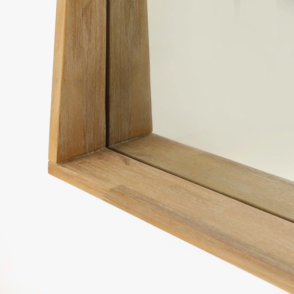 Espejo Milos 100x12x70 cm