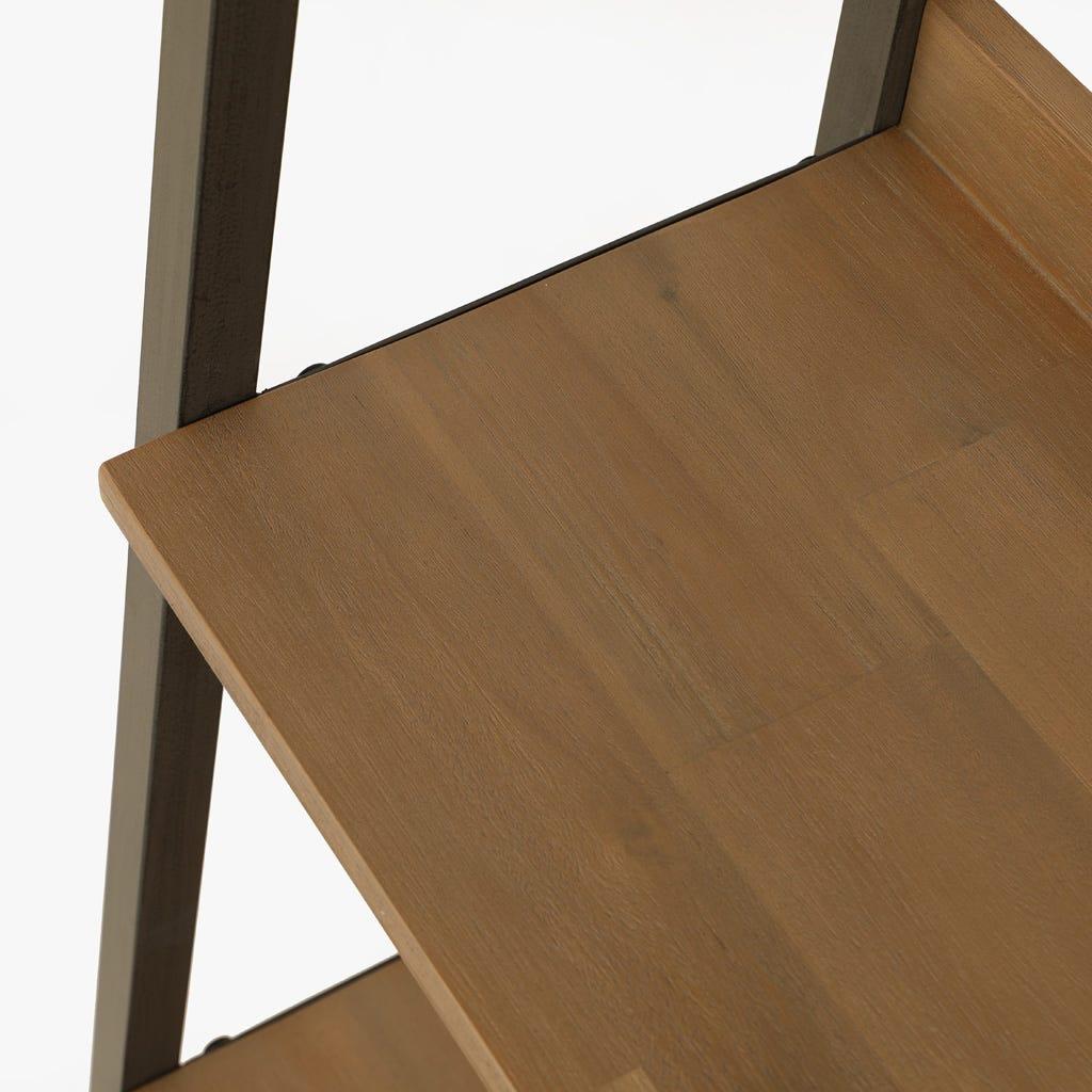 Estantería Lanzarote 40x33x170 cm