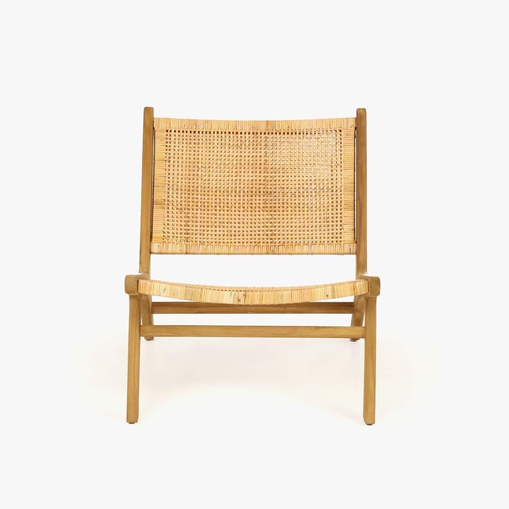 Cadeira Rattan Bajawa