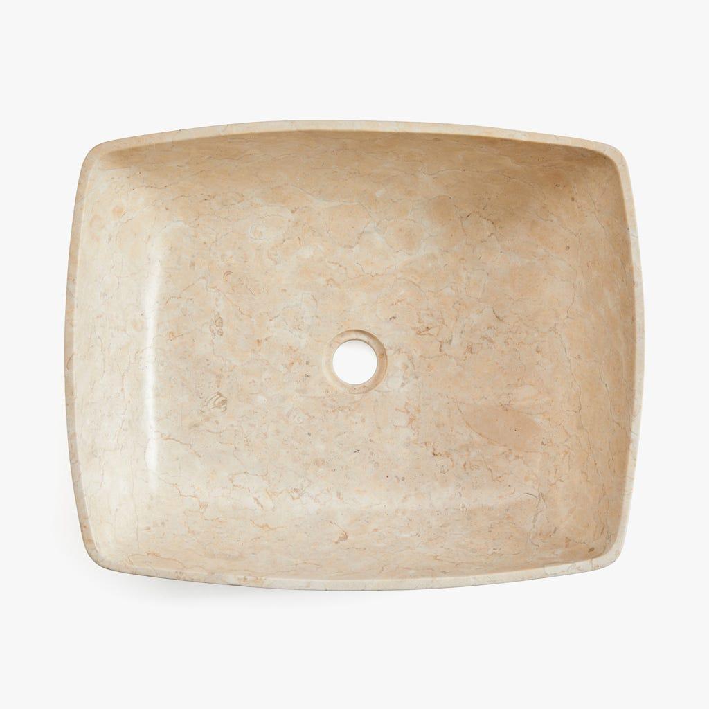 Lavabo Milos 50x38 cm