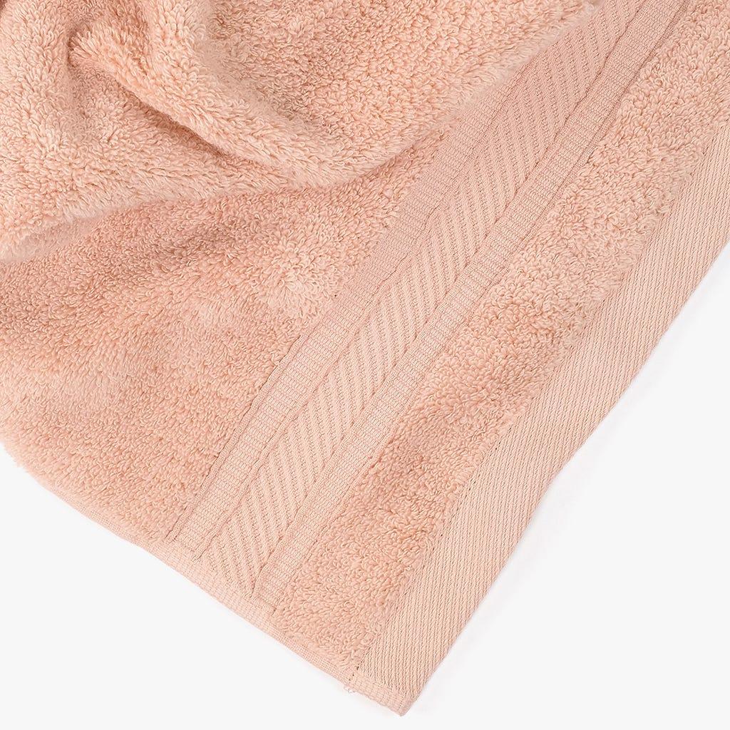 Toalha de Banho 5BathStars Rosa 50x90 cm