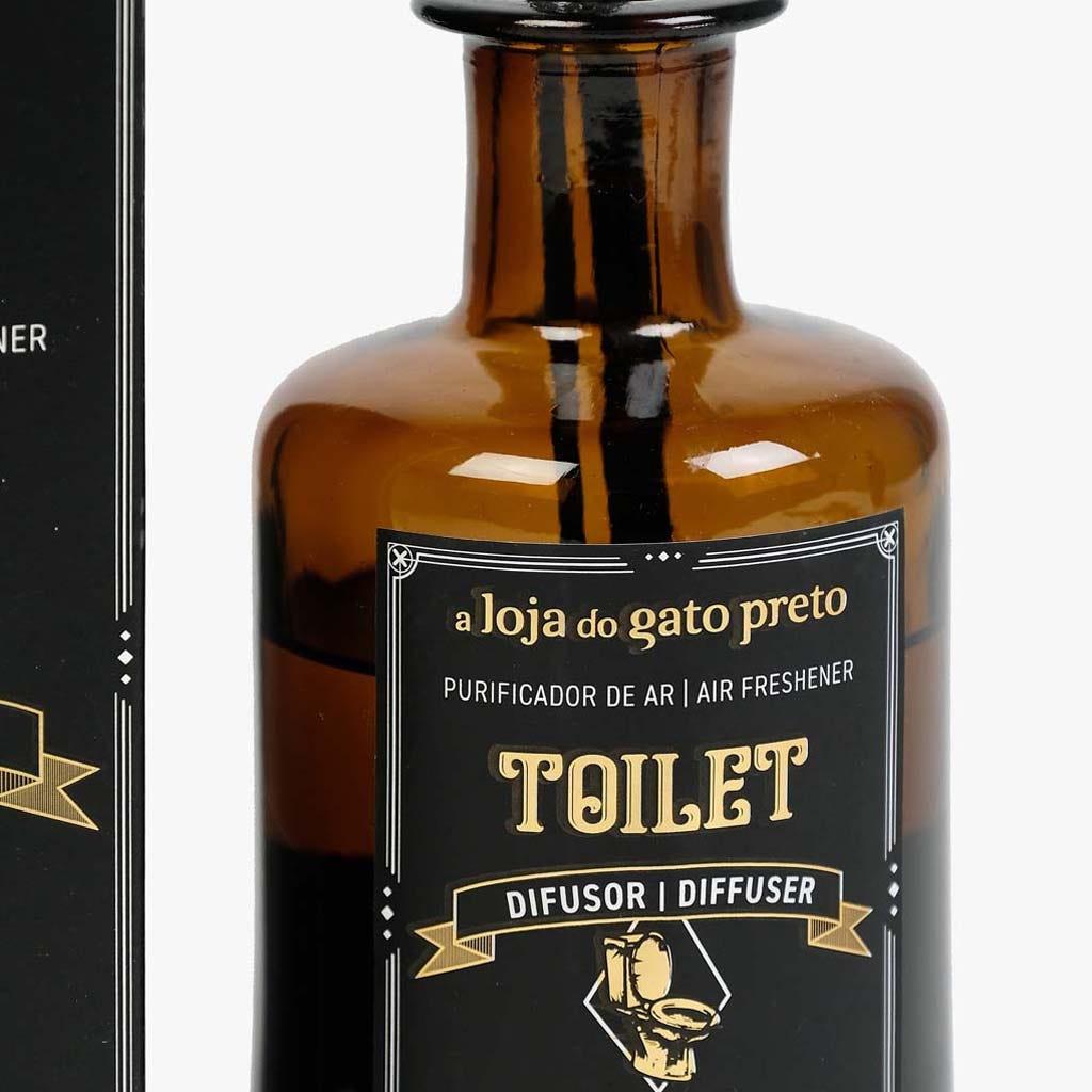 Difusor Toilet 180 ml