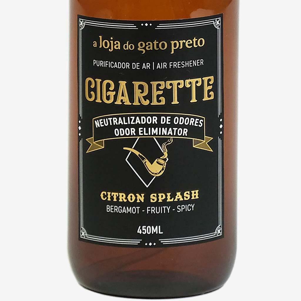 Ambientador Cigarette 450 ml