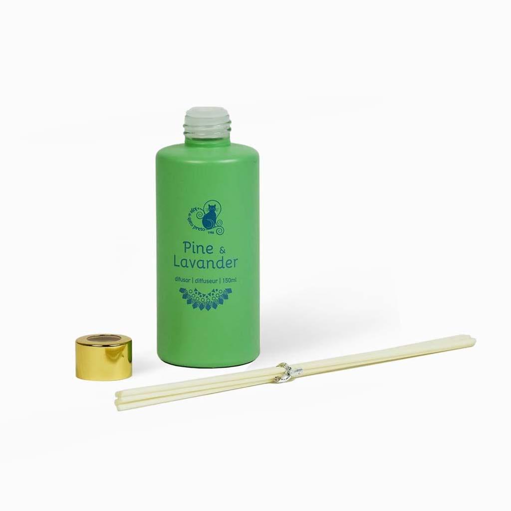 Difusor Suyu 150 ml