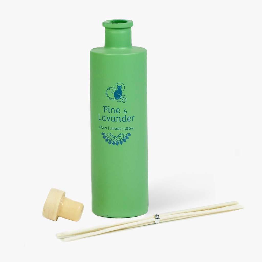 Difusor Suyu 250 ml