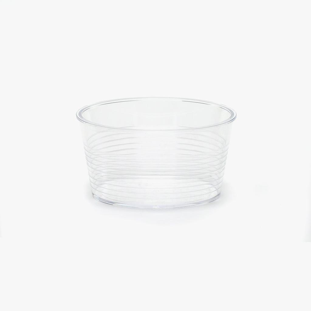 Taça acrílico Neon
