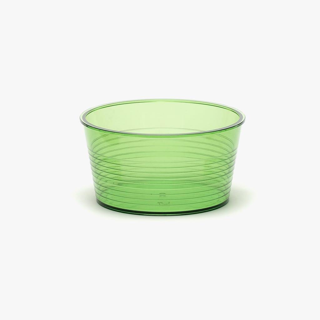 Taça Neon Verde