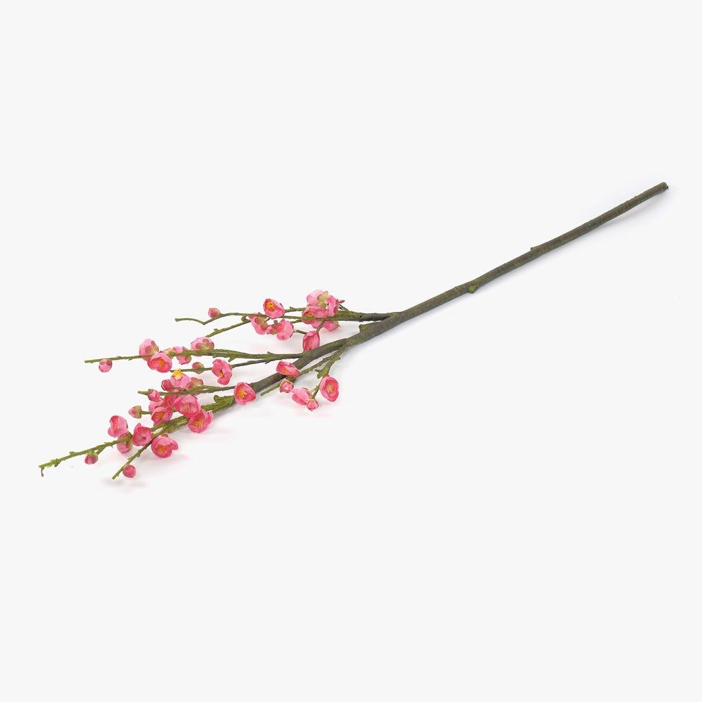 Ramo de Ameixeira Rosa 106,5 cm