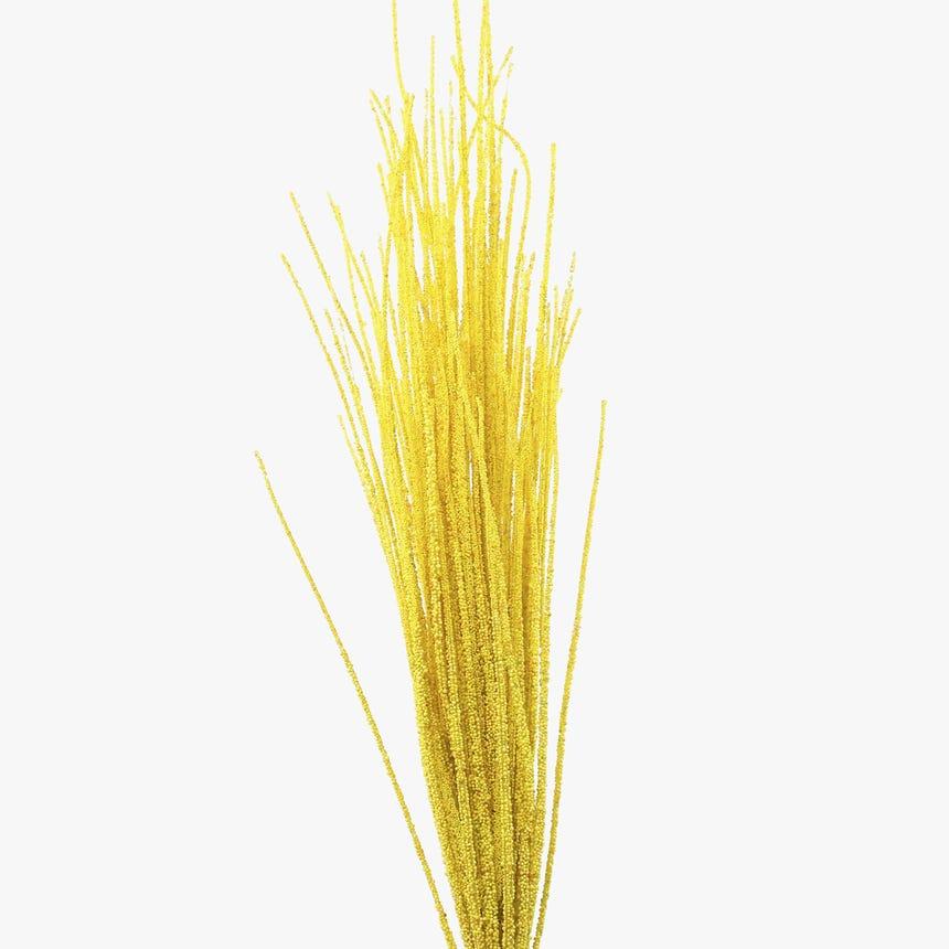 Arbusto Amarelo 84 cm