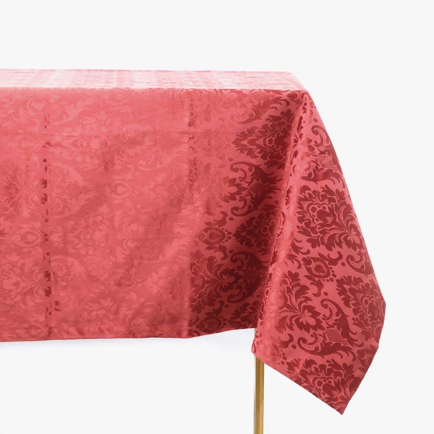 Toalha de Mesa Burgundy 160x350 cm