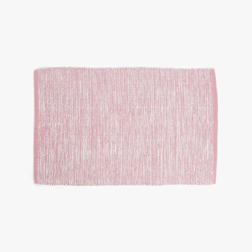 Tapete Blush e Natural 120x180 cm
