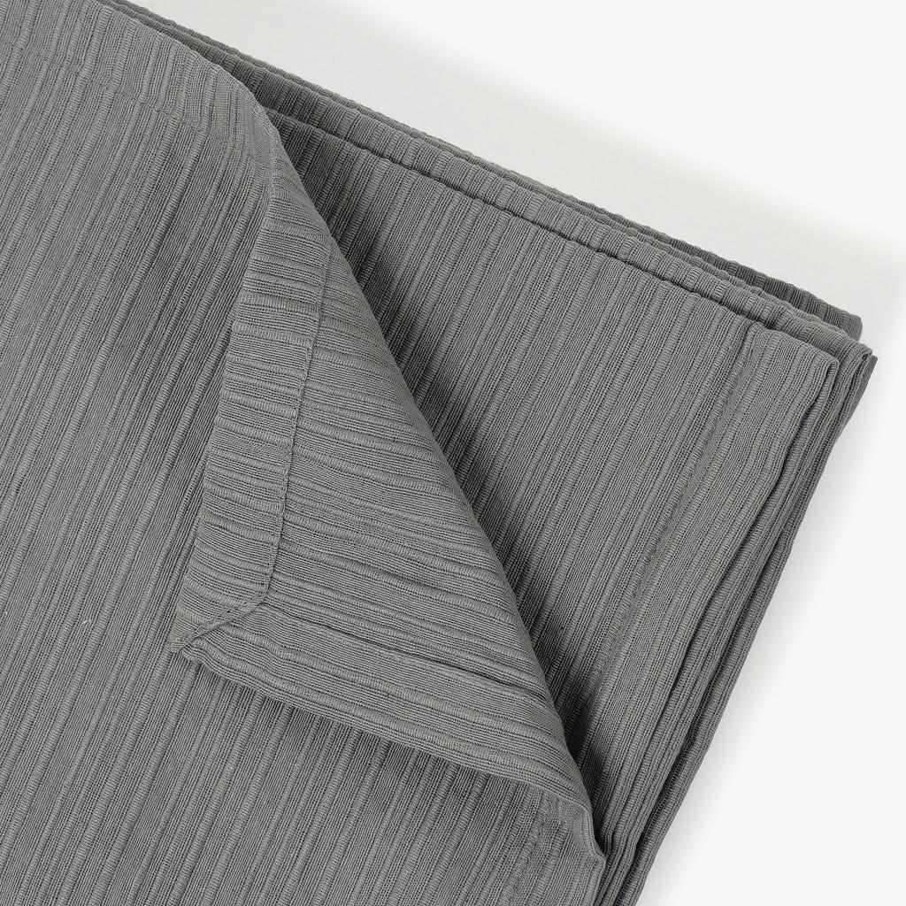 Colcha Cinzento 250x270 cm