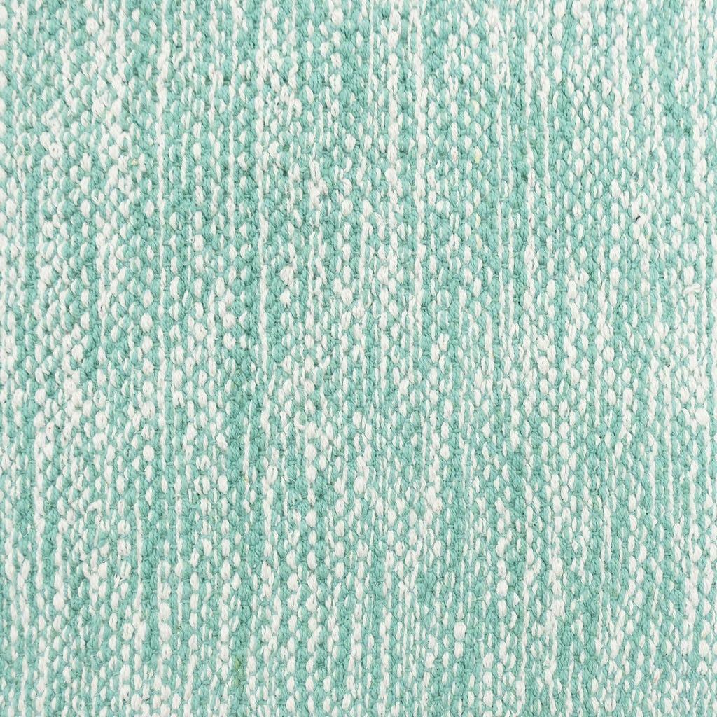 Tapete Verde e Natural 120x180 cm