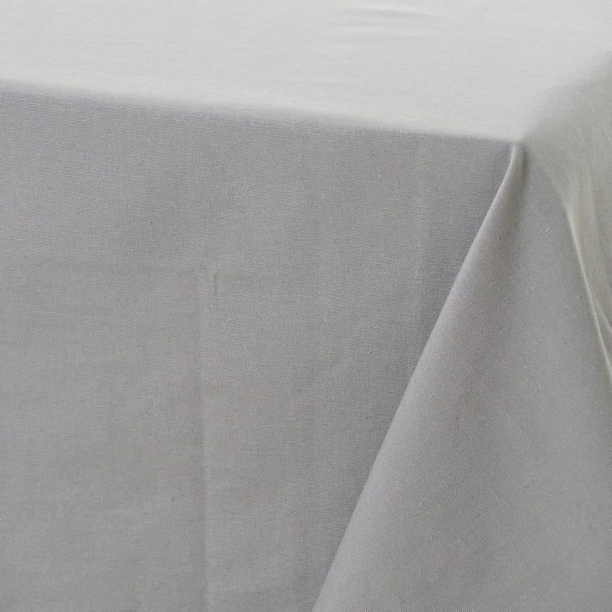Toalha de Mesa Cinzento 140x250 cm
