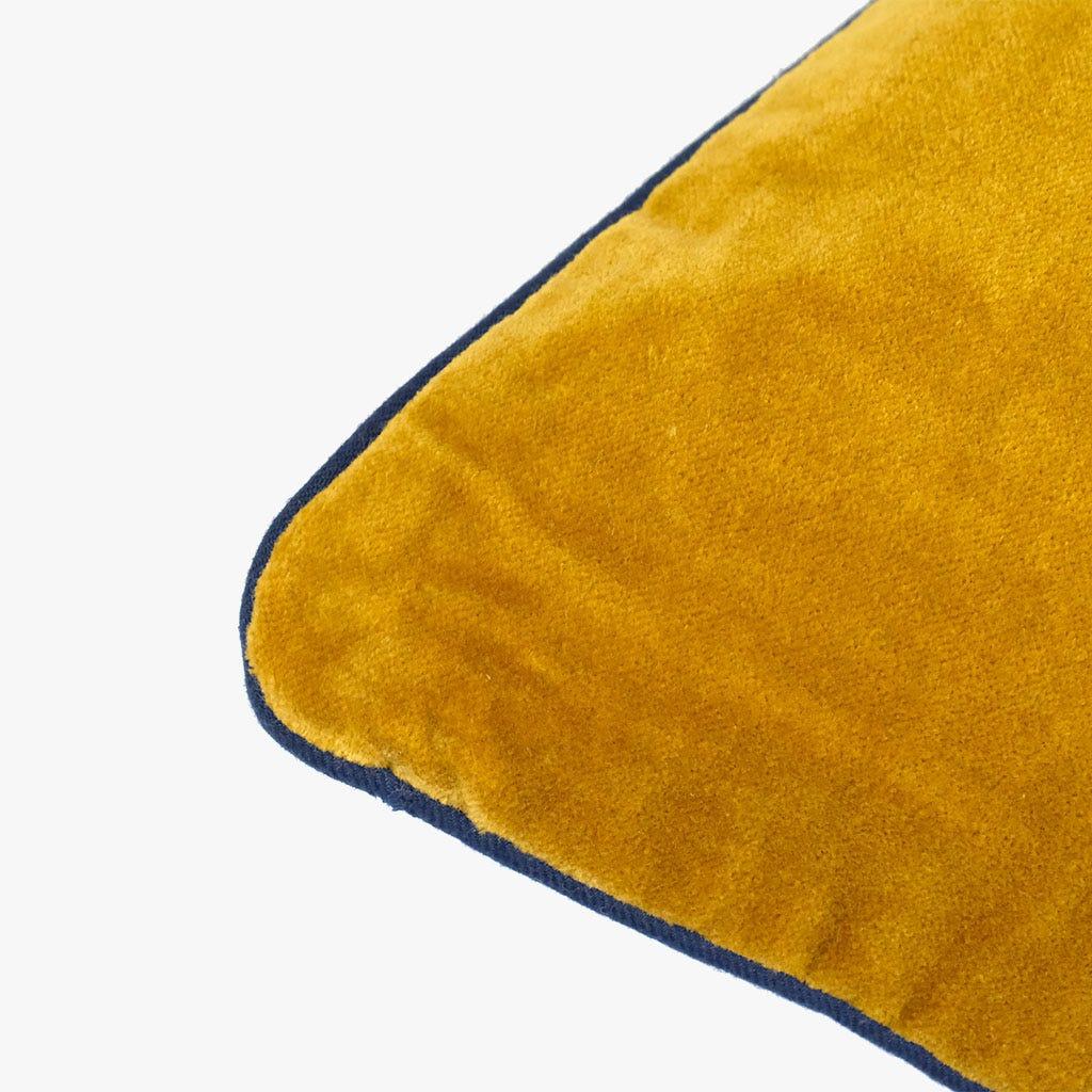 Capa de Almofada Good vibes 45x45 cm